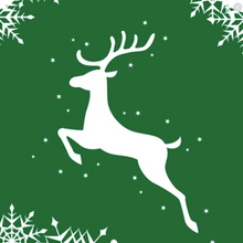 Load image into Gallery viewer, vanilla bean noel deer wax scent
