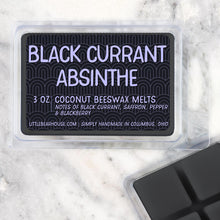 Load image into Gallery viewer, Black Currant Absinthe Wax Melts