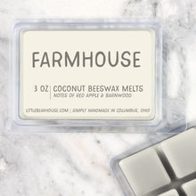 Load image into Gallery viewer, Farmhouse Wax Melts