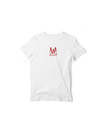 Load image into Gallery viewer, Red Crown T-Shirt