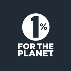 1% for the planet Icon