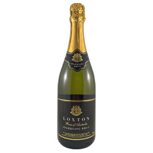 Loxton Sparkling Brut Champagne - SoberDry