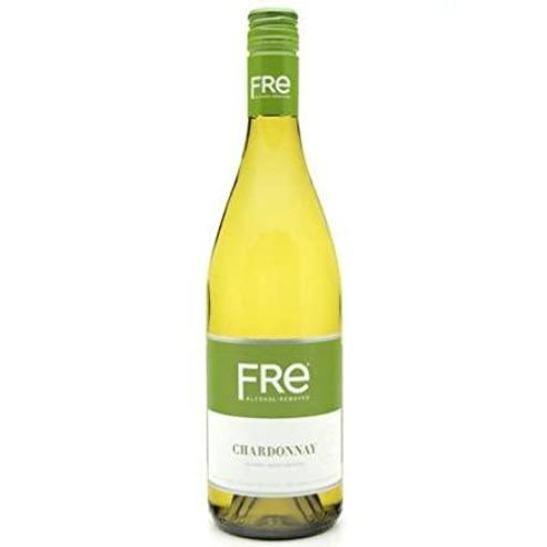 Sutter Home Fre Chardonnay - SoberDry