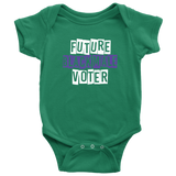 Future Black Male Voter Onsie