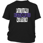 Future Black Male Voter Youth