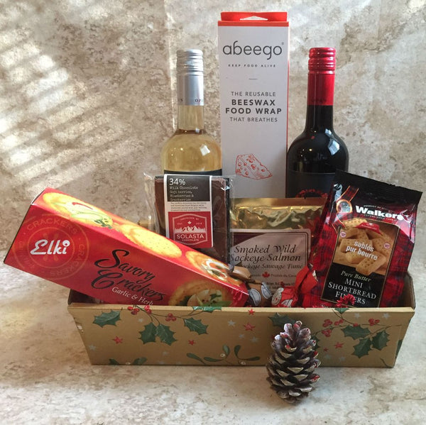 Christmas Business Gifts.Business Gifts Page 2 Gift Baskets To Canada