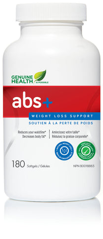 Abs+ - Great to make weight loss easier, especially your abs - Genuine Health | hh Health