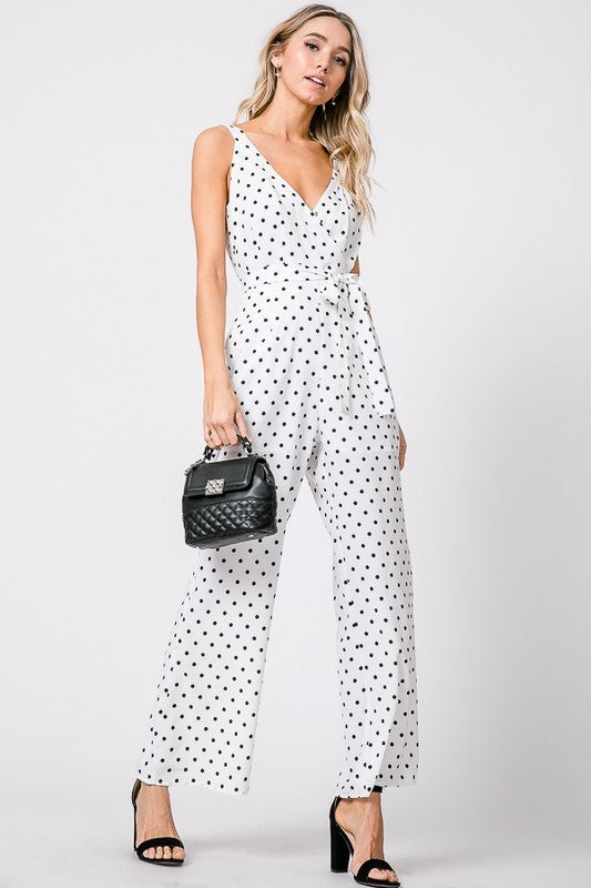The Isabel Jumpsuit