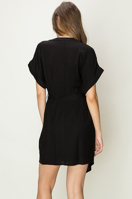 The Lottie Dress
