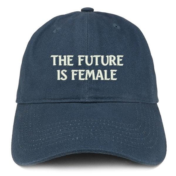 Future is Female - Beau&Arrow