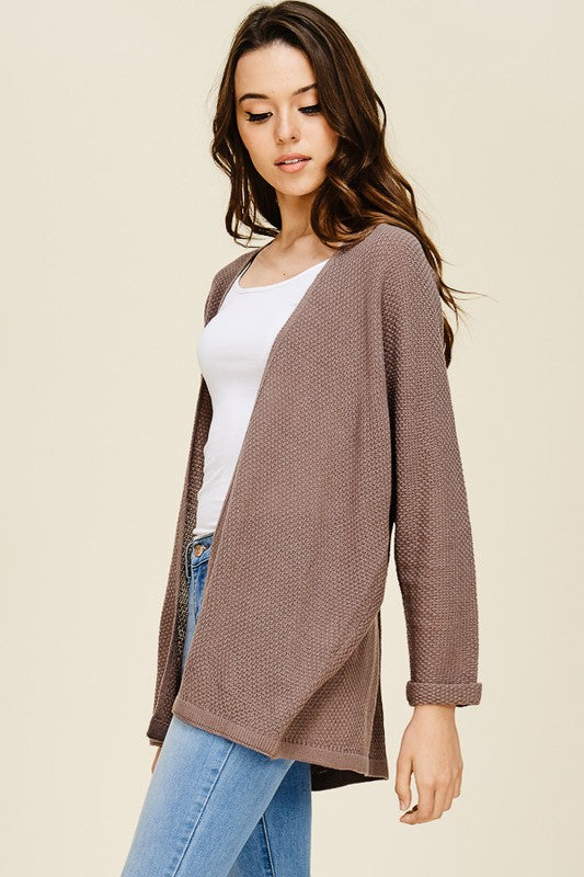 The Frankie Cardigan - Beau&Arrow