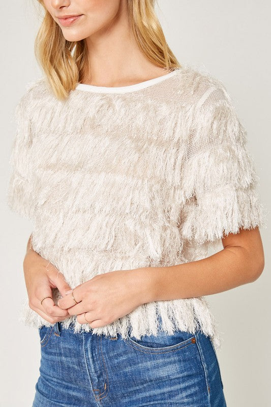 The Jessa Top