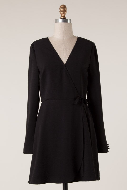 The Claudia Dress - Beau&Arrow