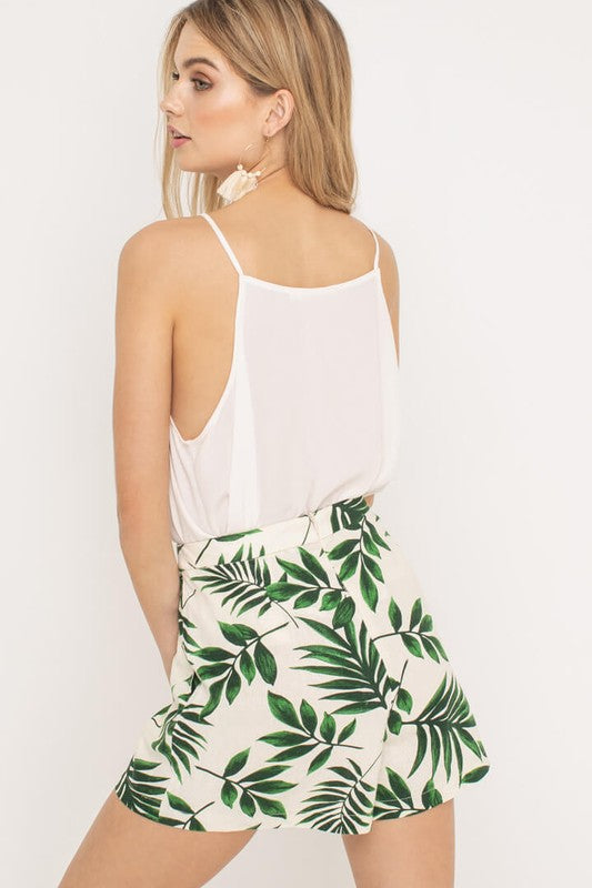 The Palms Shorts