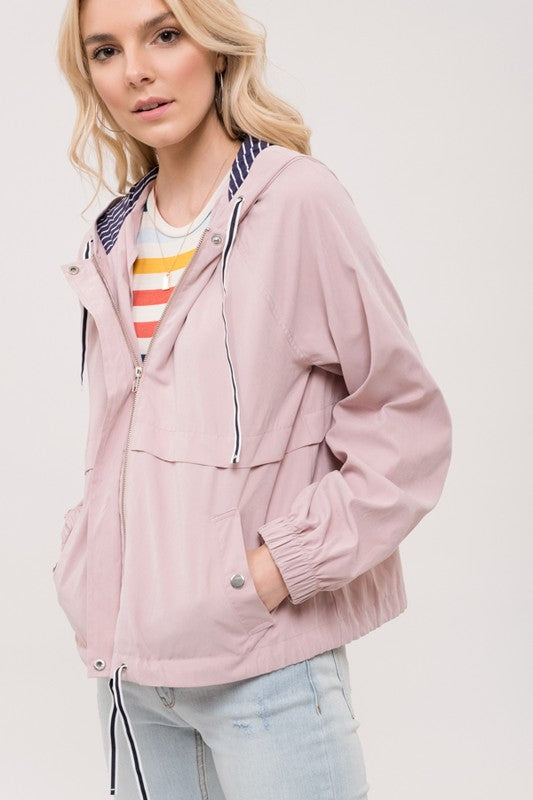 The Eloise Jacket - Beau&Arrow