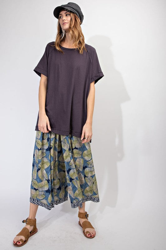 The Jane Oversized Tee