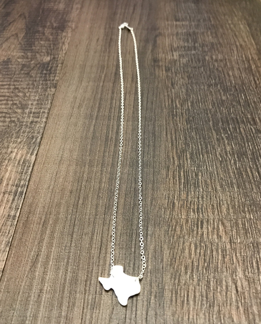 Texas Necklace - Beau&Arrow