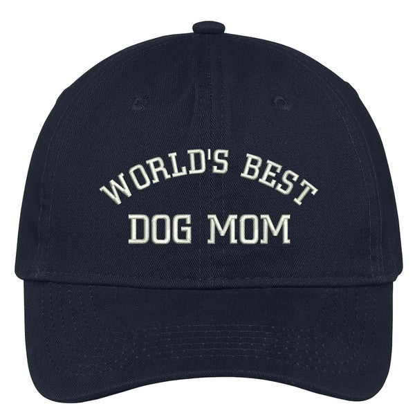 World's Best Dog Mom