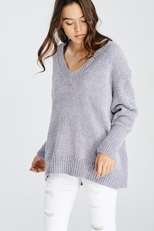 The Mikayla Sweater