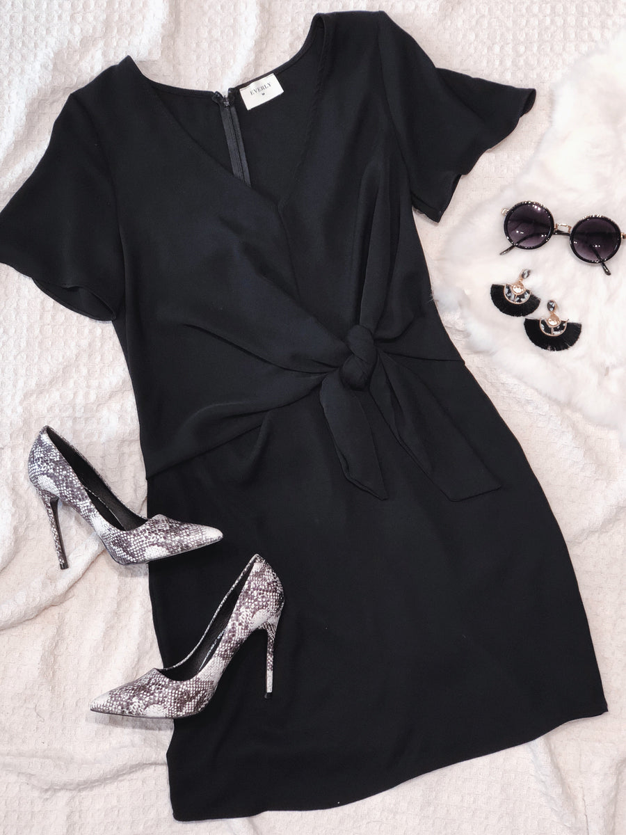 The Lillian Dress