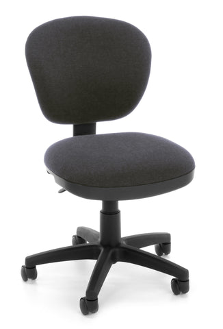 COMPUTER CHAIR-128 GREY