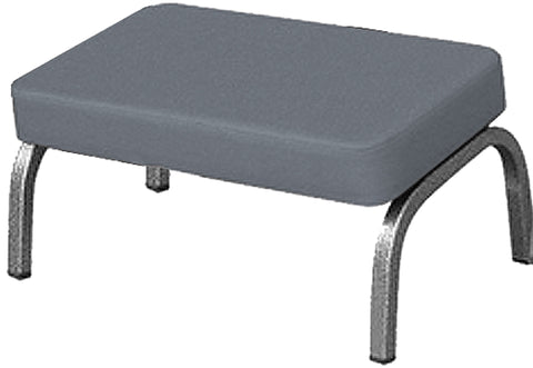 KNEELER FOR MODEL 300 - 801 GRAY