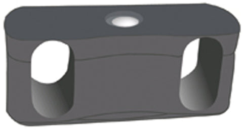 MODEL 306 GANGING BRACKET