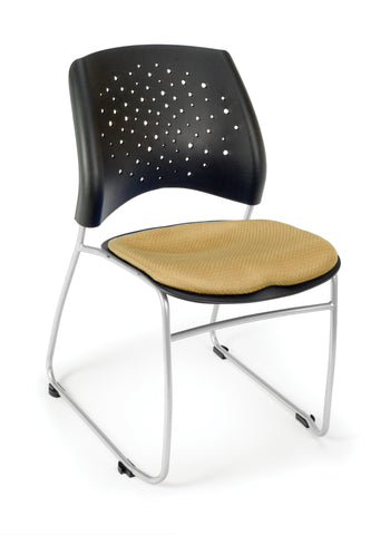 Star Stack Chair - Golden Flax