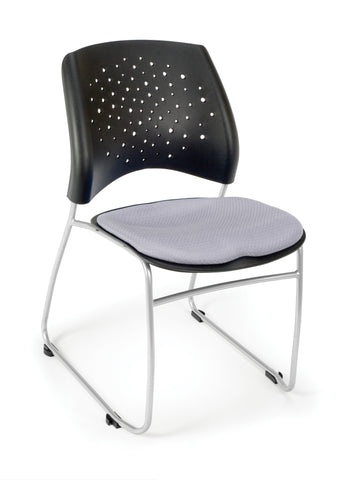 Star Stack Chair - Putty