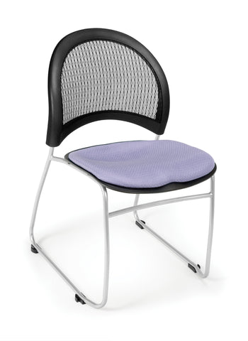 Moon Stack Chair - Lavender