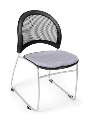 Moon Stack Chair - Putty