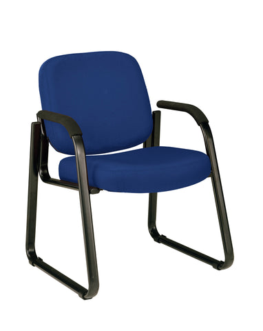 GUEST CHAIR - NAVY
