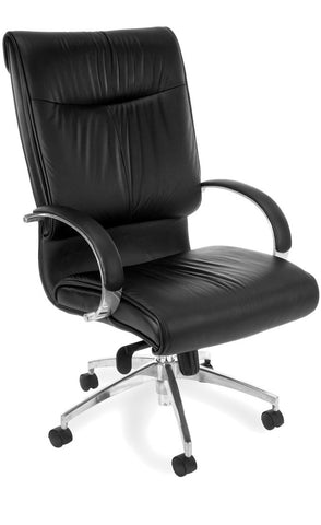 Hi-Back Executive Leather chair