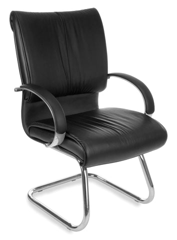 Guest Executive Leather chair