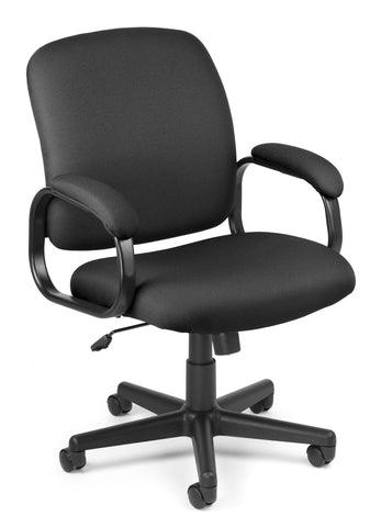 Low Back Conference Chairs