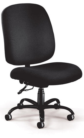 Big & Tall Task Chairs