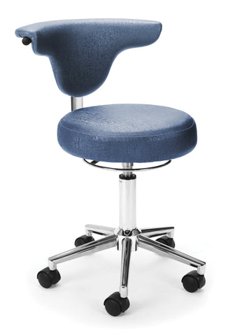 CAPRENI-VAM SLATE ANATOMY CHAIR
