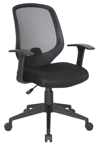 ESSENTIALS MESH TEACHERS/MANAGERS CHAIR
