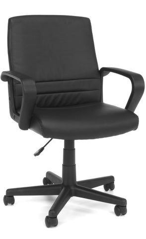 ESSENTIALS EXECUTIVE MID-BACK CHAIR