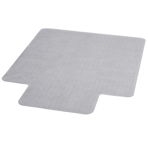 36'' x 48'' Carpet Chairmat with Lip [MAT-CM11113FD-GG]