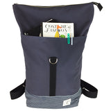 Brightday Backpack: Charcoal
