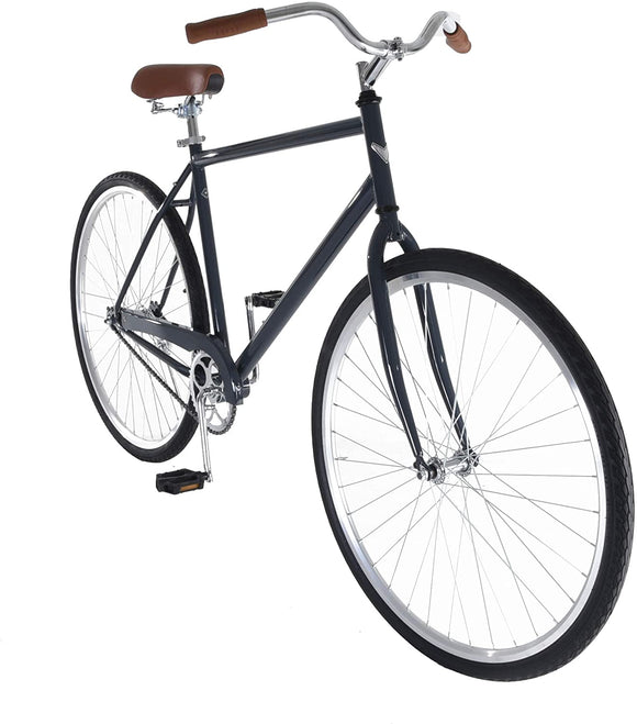 Urbn Bike Classic Commuter Single Speed Bike