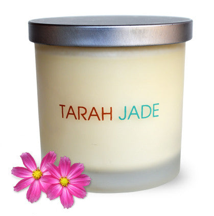 Tarah Jade Aroma Candle Collection