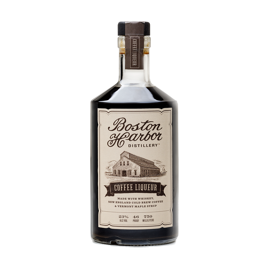 Boston Harbor Coffee Liqueur