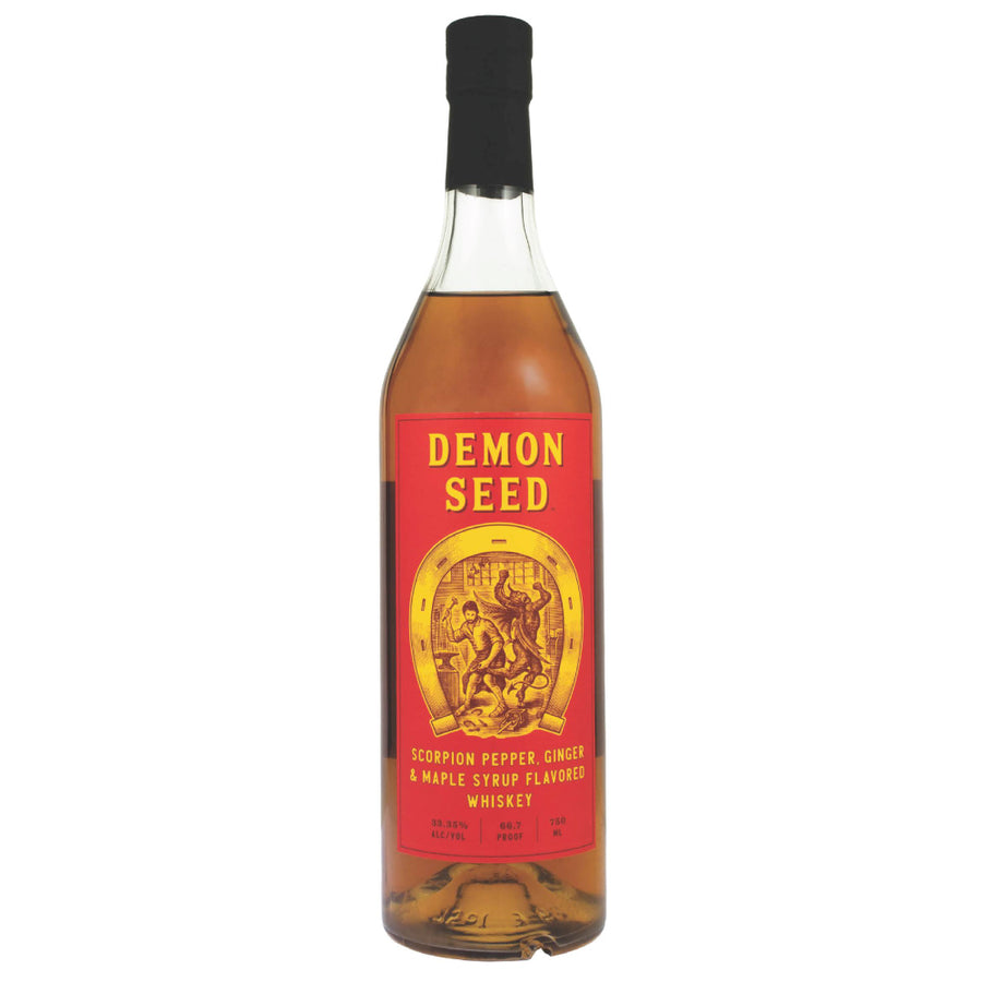 Demon Seed Whiskey