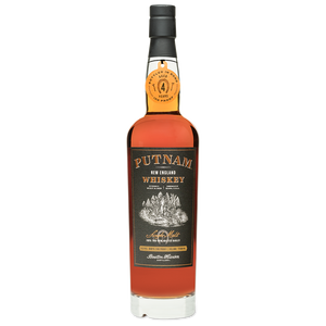 Putnam Single Malt Whiskey Bottled in Bond