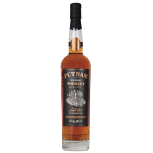 Putnam Single Malt Whiskey