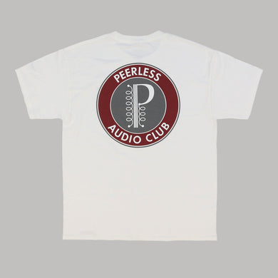 Peerless Sound Club T-Shirt