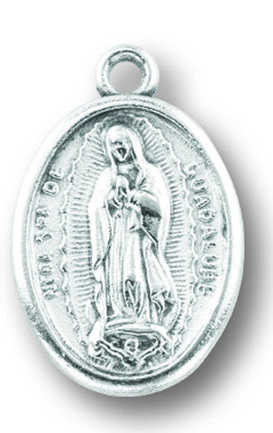 Our Lady of Guadalupe/Pray For Us
