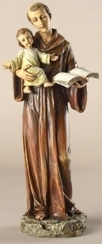St. Anthony Figure 10""